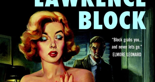 Book review: Sinner Man by Lawrence Block