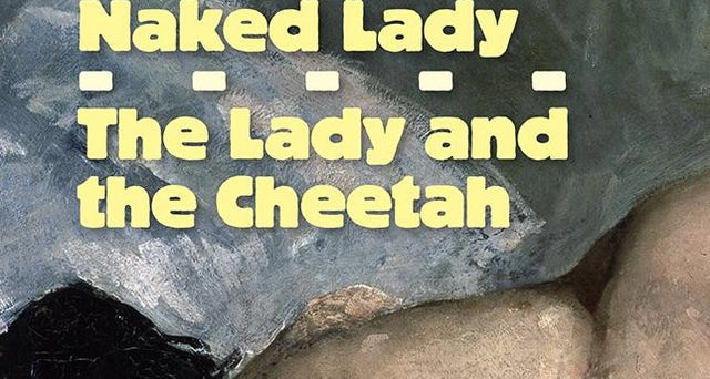 Book review: Death and the Naked Lady and The Lady and the Cheetah_John Flagg