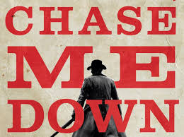 Book review: World, Chase Me Down by Andrew Hilleman
