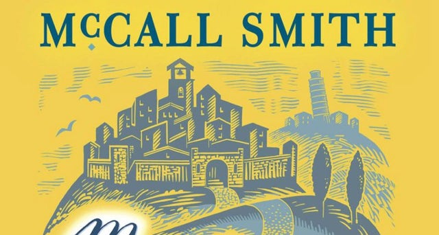 LEP.CO.UK - My Italian Bulldozer by Alexander McCall Smith