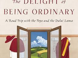 LEP.CO.UK - The Delight of Being Ordinary by Roland Merullo