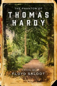 Colorado Review - The Phantom of Thomas Hardy by Floyd Skloot