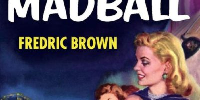 Madball by Fredric Brown