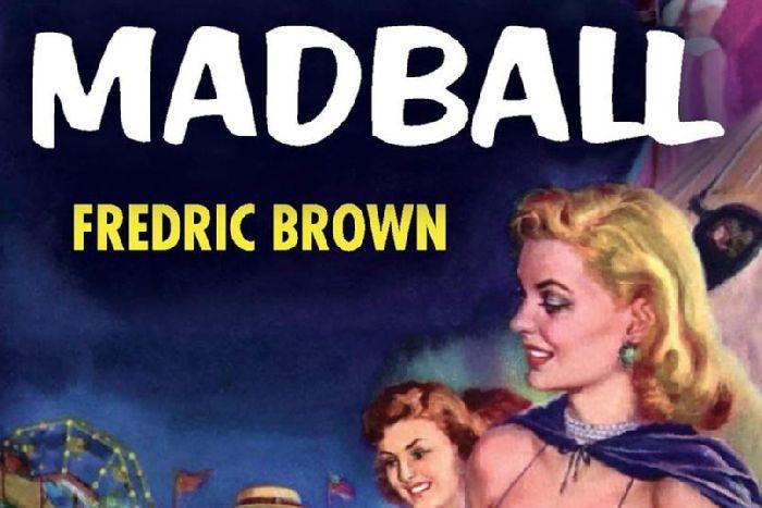 Madball by Fredric Brown