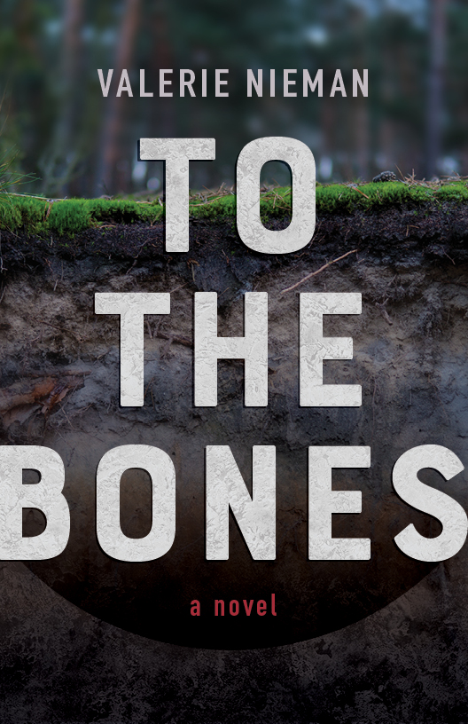 Colorado Review - To the Bones by Valerie Nieman