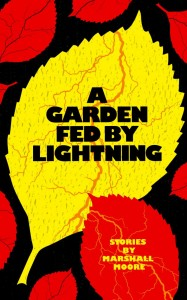 A Garden Fed by Lightning by Marshall Moore