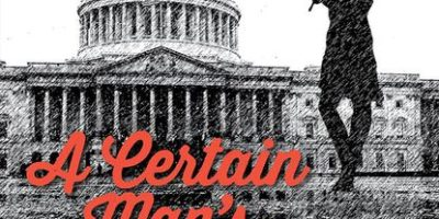 A Certain Man's Daughter by Timothy J. Lockhart