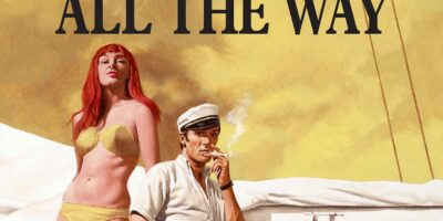 The Sailcloth Shroud / All the Way by Charles Williams